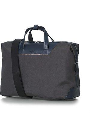 Paul Smith Holdall Travelbag Grey