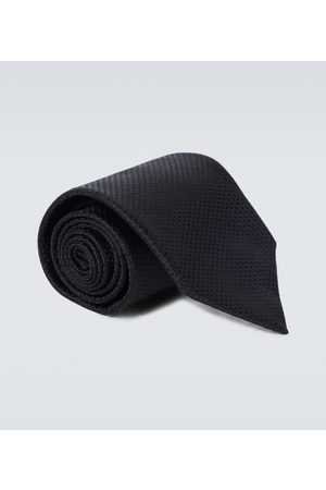 Tom Ford Exclusive to Mytheresa – silk jacquard tie