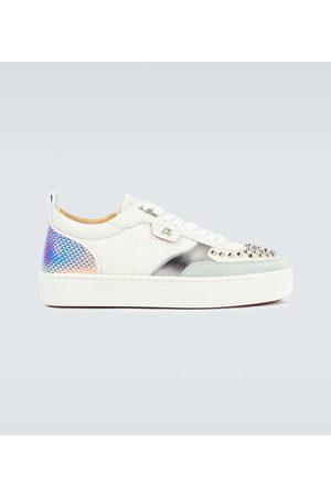 Christian Louboutin Happyrui Spikes sneakers
