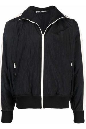 Palm Angels Logo-print track jacket