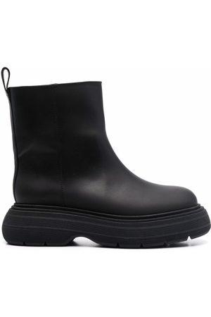GIA BORGHINI Martee ankle boots