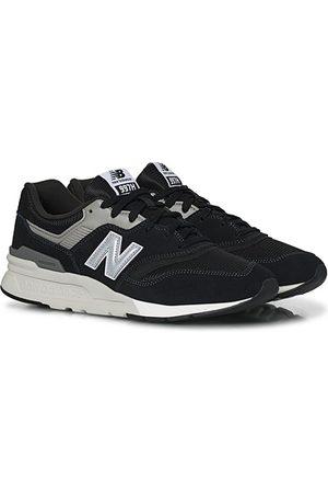 New Balance 997H Sneaker Black