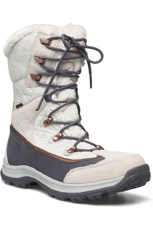 Jack Wolfskin Aspen Texapore High W Shoes Sport Shoes Outdoor/hiking Shoes