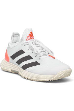 adidas Performance Adizero Ubersonic 4 W Shoes Sport Shoes Racketsports Shoes