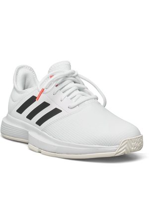 adidas Gamecourt W Shoes Sport Shoes Racketsports Shoes