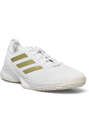 adidas Performance Naiset Kengät - Court Control W Shoes Sport Shoes Racketsports Shoes