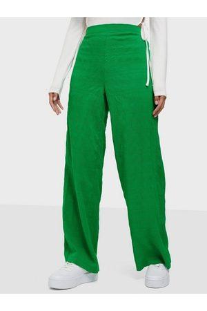 Pieces Pcalala Hw Wide Pants D2D