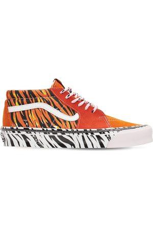 Vans Aries Og Sk8-mid Lx Sneakers