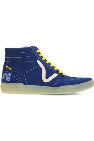 Vans Taka Hayashi Epoch Racer Lx Sneakers