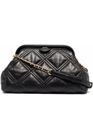 Tory Burch Fleming Soft quilted crossbody bag