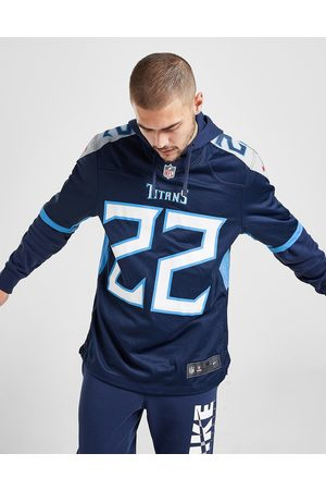Nike NFL Tennessee Titans Henry #22 Jersey - Mens