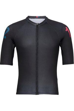 Twelve Sixteen 0163 Jersey S/S Elite Dark Grey T-shirts Short-sleeved