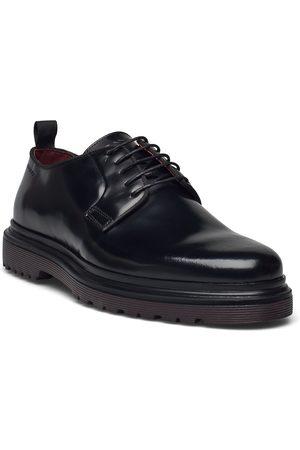 GANT Miehet Loaferit - Beaumont Low Lace Shoe Shoes Business Laced Shoes