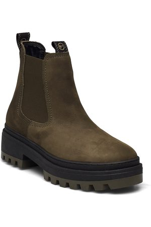 Tamaris Naiset Nilkkurit - Woms Boots Shoes Chelsea Boots