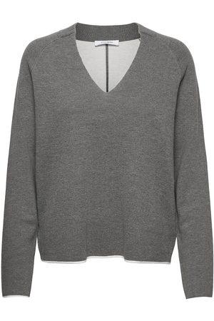 Gerry Weber Naiset Neulepaidat - Pullover Long-Sleeve Neulepaita