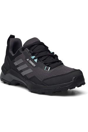adidas Naiset Ulkoilukengät - Terrex Ax4 Primegreen Hiking W Shoes Sport Shoes Outdoor/hiking Shoes Musta