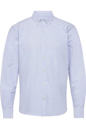 Foret Life Shirt Paita Rento Casual Sininen