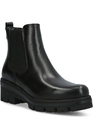 Tamaris Woms Boots Shoes Chelsea Boots