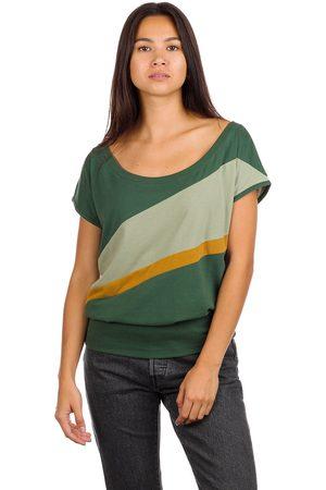 Kazane Naiset T-paidat - Agnetha T-Shirt