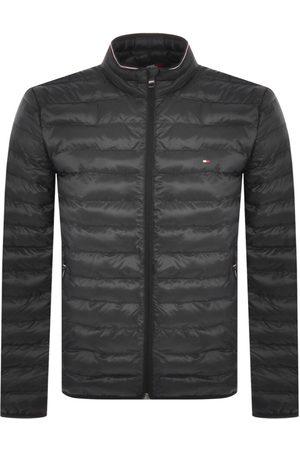 Tommy Hilfiger Miehet Päällystakit - Core Packable Jacket Black