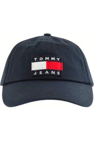 Tommy Hilfiger Logo Baseball Cap Navy