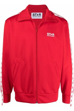 Golden Goose Star Collection sports jacket