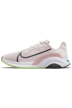Nike ZoomX SuperRep Surge Women's Endurance Class Shoes - Pink
