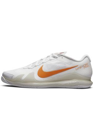 Nike Court Air Zoom Vapor Pro Women's Hard-Court Tennis Shoe - White