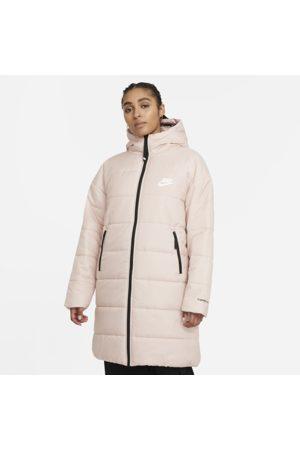 Nike Sportswear Therma-FIT Repel Women's Hooded Parka - Pink