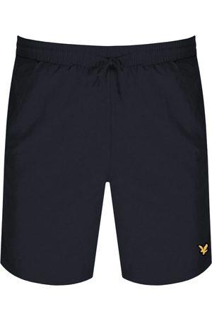 Lyle & Scott Miehet Uimashortsit - Swim Shorts Navy