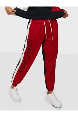Polo Ralph Lauren Naiset Collegehousut - Pc Po Pnt-Ankle-Athletic