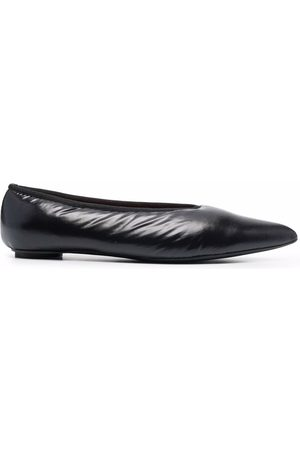 Marni Pointed ballerina shoes