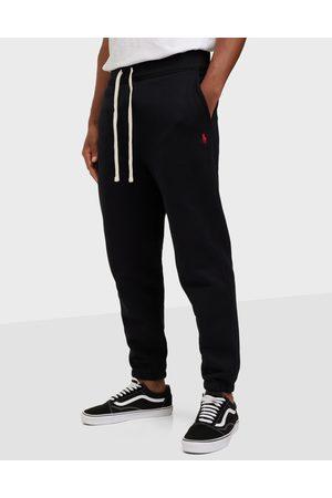 Polo Ralph Lauren Miehet Collegehousut - Athletic Pant Housut Black