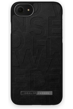 IDEAL OF SWEDEN Naiset Puhelinkuoret - Atelier Case iPhone 8 IDEAL Black