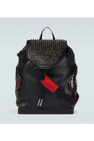 Christian Louboutin Miehet Reput - Explorafunk S backpack
