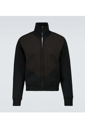 Bottega Veneta Miehet Päällystakit - Zipped technical jacket