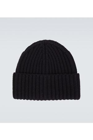 The Row Miehet Hatut - Dibbo cashmere hat