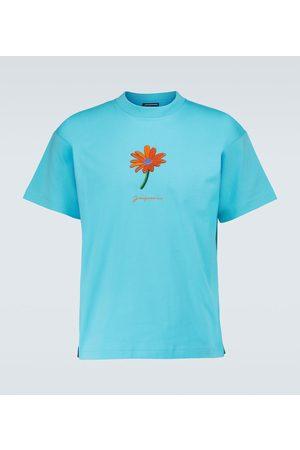 Jacquemus Le T-shirt Pistoun short-sleeved T-shirt