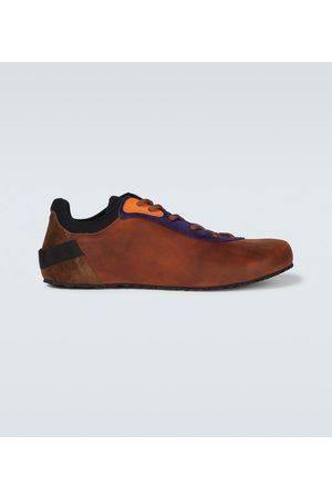 Jacquemus Miehet Tennarit - Les Chaussures Esca sneakers