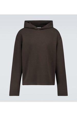 The Row Miehet Collegepaidat - Deugene hooded sweatshirt