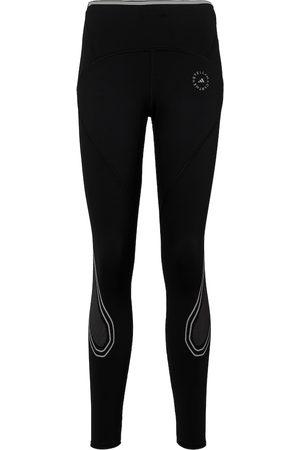 adidas TruePace mid-rise leggings