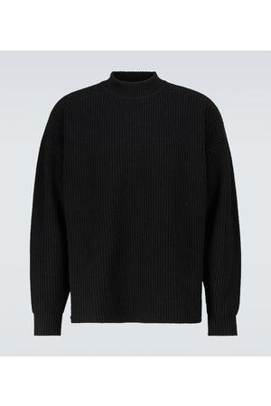 The Row Miehet Neuletakit - Dareno wool and cashmere sweater