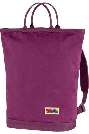 Fjällräven Naiset Ostoskassit - Vardag Totepack Royal Purple