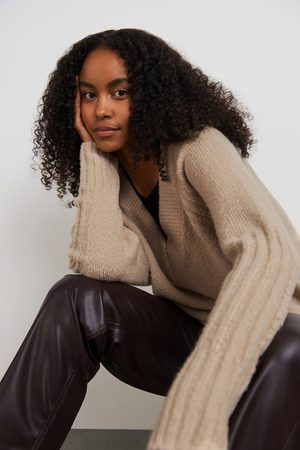 Gina Tricot Vivian knitted sweater