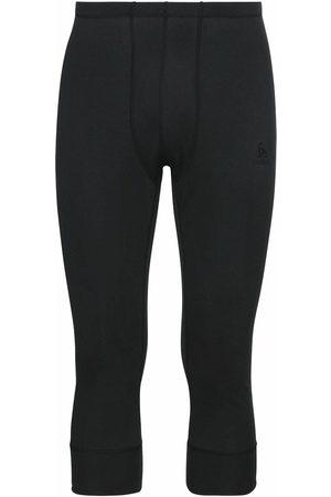 Odlo Men's ACTIVE WARM ECO 3/4 Base Layer Pants S