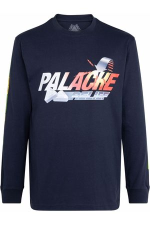 "PALACE Miehet T-paidat - Palache long-sleeve T-shirt ""SS20"""
