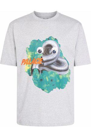"PALACE Miehet T-paidat - Gassed T-shirt ""SS20"""