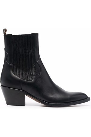 Buttero Naiset Nilkkurit - Pointed ankle-length boots