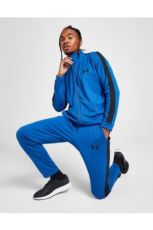 Under Armour Poly Tracksuit - Mens