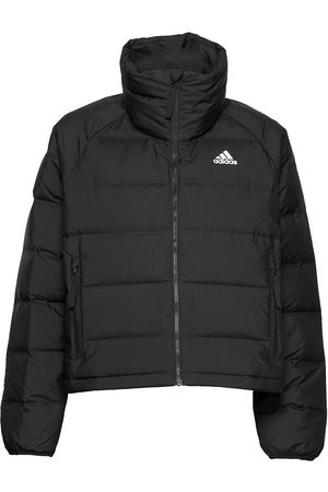adidas Helionic Relaxed Fit Down Jacket W Vuorillinen Takki Topattu Takki